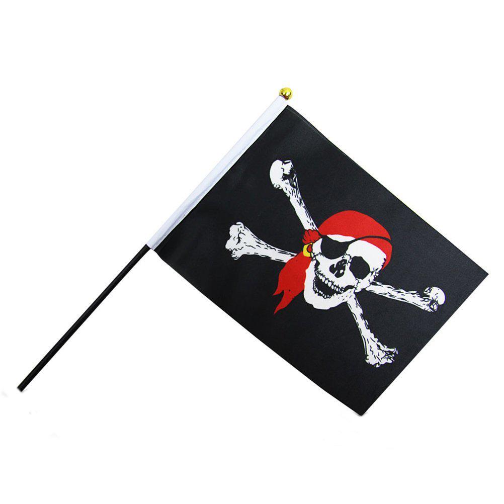 Www Party Schatzkiste De Piratenfähnchen Kleine Piratenfahne