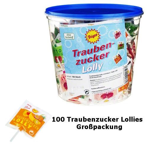Traubenzucker Großpackung