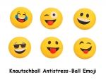 1 cooler Smiley Anti-Stress Ball