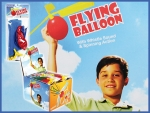 1 Ballon Helikopter