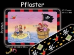 10 Piratenpflaster