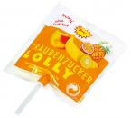 10 Traubenzucker Lollies